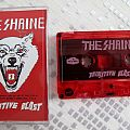 The Shrine - Primitive Blast Tape