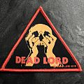 Dead Lord - Patch