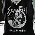 Skull Fist - T-Shirt