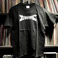 "Coffins - ""Return Of Death Doom"" Shirt"