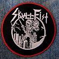 Skull Fist - Patch