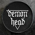 Demon Head - Patch