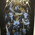 Striker - Backpatch