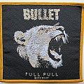 Bullet - Patch - Bullet Patch