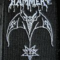 Hellhammer - Patch