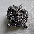 Monsters Of Rock - Other Collectable - Monsters Of Rock - Pin