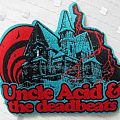 Uncle Acid And The Deadbeats - Patch