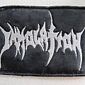 Immolation - Patch