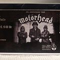 Motörhead - Ticket Other Collectable