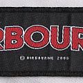 Airbourne - Patch
