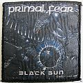Primal Fear - Patch