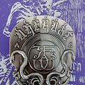 Urfaust - Belt Buckle Other Collectable