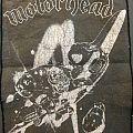 Motörhead - Patch - Motörhead - Backpatch