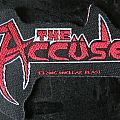 The Accused - Patch - The Accused - Patch