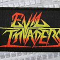 Evil Invaders - Patch