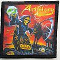 Artillery - Patch