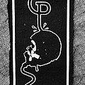 Grave Pleasures - Cloth Patch