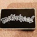 Motörhead - Pin / Badge - Motörhead - Pin