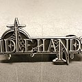Idle Hands - Pin / Badge - Idle Hands - Badge