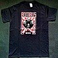 Bombus - TShirt or Longsleeve - Bombus - Tour Shirt from 2013