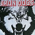 Iron Dogs - Patch