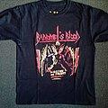 Baphomet's Blood - TShirt or Longsleeve - Baphomet's Blood - In Satan We Trust Shirt
