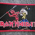 Iron Maiden - Patch
