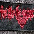 Devils Blood - Patch - Devils Blood - Patch
