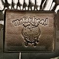 Motörhead - Other Collectable - Motörhead - Wallet