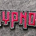 Hypnos - Patch - Hypnos - Logo Patch