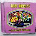 "Black Magick SS - Tape / Vinyl / CD / Recording etc - Black Magick SS - ""Rainbow Nights"" CD 2020"