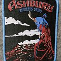 Ashbury - Endless Skies Patch