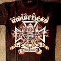 Motörhead - TShirt or Longsleeve - Motörhead - Tour Shirt