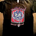 Motörhead - TShirt or Longsleeve - Motörhead - Tribut Shirt
