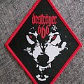 Deströyer 666 - Patch