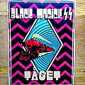 Black Magick SS - Other Collectable - Black Magick SS - Sticker