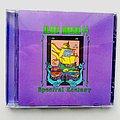 "Black Magick SS - Tape / Vinyl / CD / Recording etc - Black Magick SS - ""Spectral Ecstasy"" CD 2020"