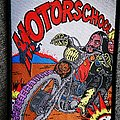 Motörhead -  Patch