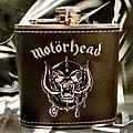 Motörhead - Other Collectable - Motörhead - Hip Flask
