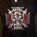 Motörhead - TShirt or Longsleeve - Motörhead -Tour Shirt 2002