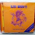 "Black Magick SS - Tape / Vinyl / CD / Recording etc - Black Magick SS - ""The Black Abyss"" CD 2020"