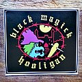 Black Magick SS - Other Collectable - Black Magick SS - Patch