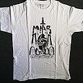 Mantar - TShirt or Longsleeve - Mantar - Shirt