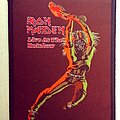 Iron Maiden - Patch -  Iron Maiden - Patch