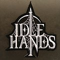 "Idle Hands - Patch - Idle Hands - ""Logo"" Patch"