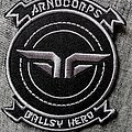 ArnoCorps - Patch - Arnocorps - Ballsy Hero Patch