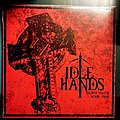 "Idle Hands - Tape / Vinyl / CD / Recording etc - Idle Hands - ""Don't Waste Your Time"" Record"