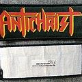 Antichrist - Patch - Antichrist - Logo Stripe Patch