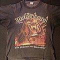 Motörhead - TShirt or Longsleeve - Motörhead - Tour Shirt 2006