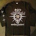 Motörhead - TShirt or Longsleeve - Motörhead - Tour Shirt 2008